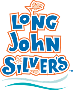 Long John Silver's Logo Vector
