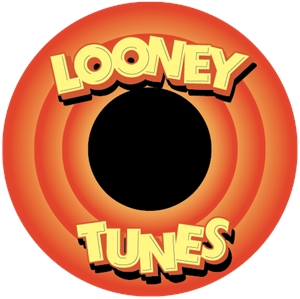 Looney Tunes Logo Vector