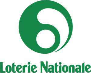 Loterie Nationale Logo Vector
