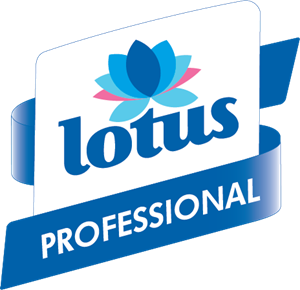 Lotus Professional Logo Vector