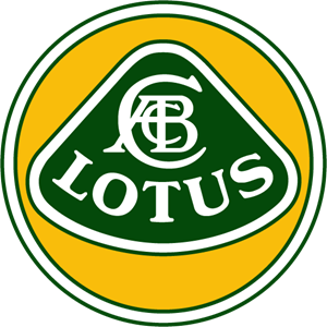Lotus (cars) Logo Vector