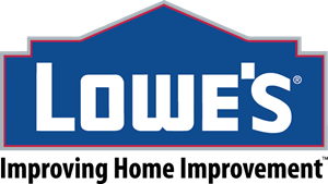 Lowe's Home Improvement Logo Vector