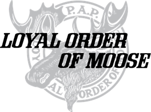 Loyal Order of Moose Logo Vector