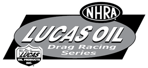 Lucas Oil Drag Racing Series Logo Vector