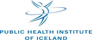 Lydheilsustod Public Health Institute Of Iceland Logo Vector Ai