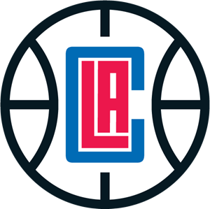 LA Clippers Logo Vector
