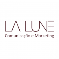 La Lune Comunicação e Marketing Logo Vector