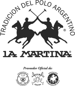 La Martina Logo Vector