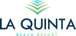 La Quinta Beach Resort Aruba Logo Vector