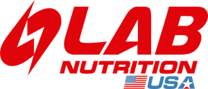 lab nutriccion Logo Vector