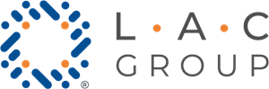 LAC Group Logo Vector