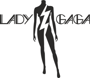 Lady GaGa Logo Vector