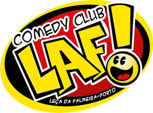 laf comedy club Logo Vector