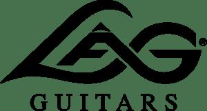 Lag Guitars Logo Vector (.AI) Free Download