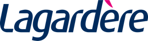 Lagardere Logo Vector