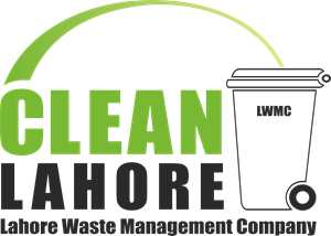 Lahore Waste Management Company (LWMC) Logo Vector
