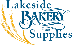 Lakeside Bakery Supplies Logo Vector