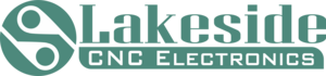 Lakeside CNC Group, Inc. Logo Vector