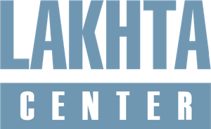 Lakhta Center Logo Vector