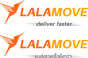 Lalamove Logo Vector