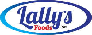 Lally's Foods Logo Vector