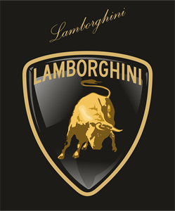 Lamborghini Logo Vector Cdr Free Download
