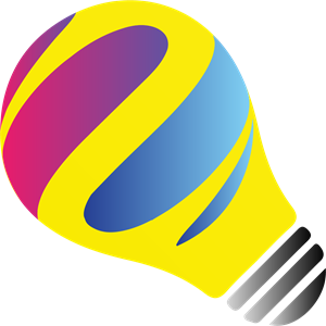 Lamp Logo Vector