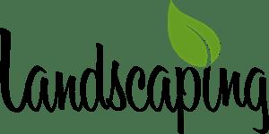 Landscaping Logo Vectors Free Download