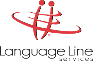 Language Line Services Logo Vector