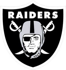 Las Vegas Raiders Logo Vector