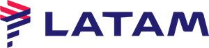 LATAM Airlines Logo Vector