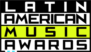Latin American Music Awards Logo Vector