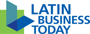 Latin Business Today Logo Vector