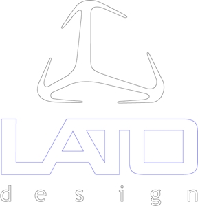 Lato Design Logo Vector