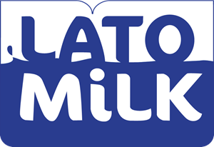 Lato Milk Logo Vector