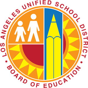 LAUSD Board of Education Logo Vector