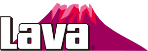 Lava Heavy-Duty Hand Cleaner Logo Vector