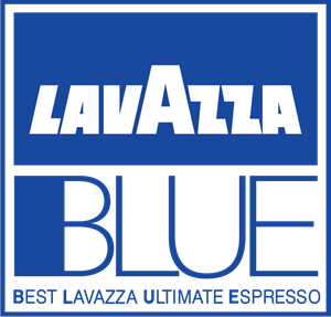 lavazza blue Logo Vector