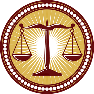 LAW Maruf Logo Vector