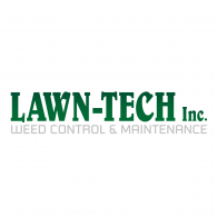 Lawn Tech Inc Logo Vector