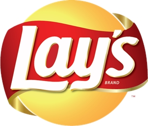 Lay's Logo Vector