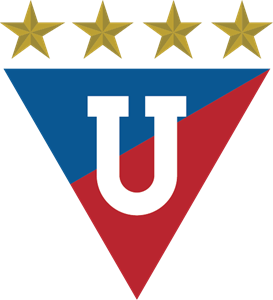 LDU Quito Logo Vector