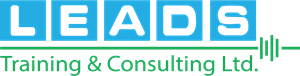 LEADS Training & Consulting Ltd Logo Vector