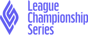 League championship series Logo Vector