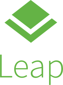 Leap Logo Vector
