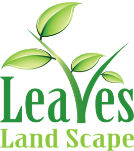 Leaves Egypt Logo Vector