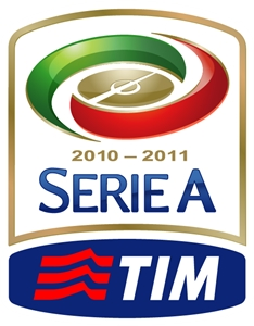 Lega Calcio Serie A TIM (Old – Tim) Logo Vector