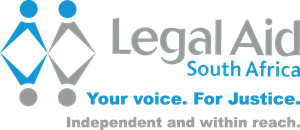 Legal Aid South Africa Logo Vector