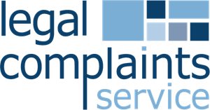 Legal Complaints Service LCS Logo Vector