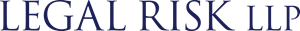 Legal Risk LLP Logo Vector